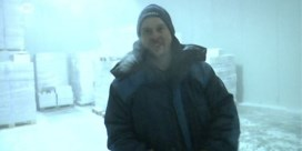 Koudste plek van België: 'Het is hier 100 graden kouder dan twintig meter verder'