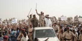 EU staakt controversiële migratieprogramma's in Soedan