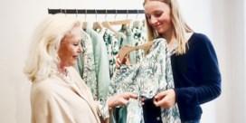 Prinses Louise proeft via zomerstage van modewereld