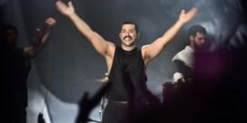 Libanese kerk boycot populaire rockband
