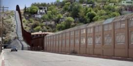 Trump heeft belangrijke overwinning te pakken voor bouw muur