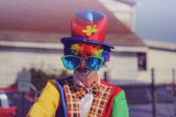 Hysterie en massagevecht op cruiseschip door clown