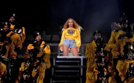 Beyoncé oogst kritiek met dieetvideo over 'grootste nachtmerrie'