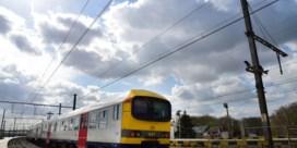 'Drie op de vijf treinen zullen rijden op stakingsdag'