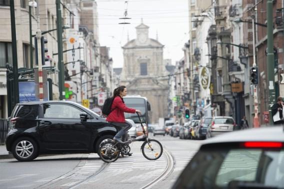 Brussel wil weten of vrouwen anders fietsen dan mannen