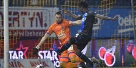 Vanaken en Okereke halen overwinning binnen voor Club Brugge tegen Waasland-Beveren