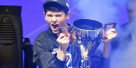 Amerikaan wint WK Fortnite en is 3 miljoen dollar rijker
