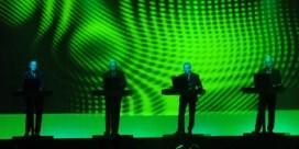 Twintig jaar later krijgt Kraftwerk gelijk in rechtszaak rond sampling
