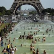 Franse kernenergie heeft meer last van hitte dan Belgische
