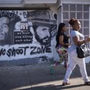'Minst racistische persoon ooit' clasht opnieuw met zwarten