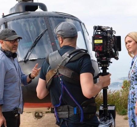 Hans Herbots gaat serie voor Netflix en BBC in Thailand regisseren