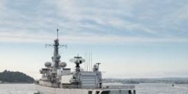 VS vragen Belgische defensie om schepen in Straat van Hormoes