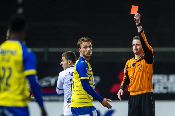 Milan Massop ruilt Waasland-Beveren transfervrij voor Deense Silkeborg