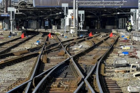 Ferme knip in treinverkeer op komst: dit moet u weten