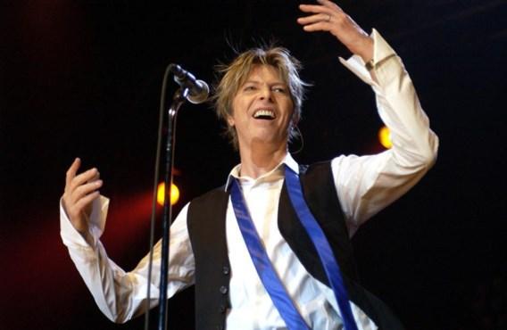 DS Radio. David Bowie, een man van veel stemmen