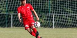 Nicolas Lombaerts moet naar B-kern KV Oostende