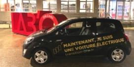Oude wagen? Elektrische make-over voor 5.000 euro