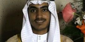'Kroonprins van de jihad' Hamza Bin Laden zou dood zijn