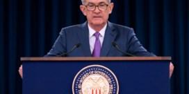 Amerikaanse rente voor het eerst in tien jaar verlaagd (deel 1?)