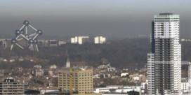 Calculator meet uw impact op luchtkwaliteit in Brussel