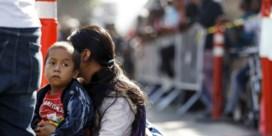 'VS scheidden in jaar tijd meer dan 900 migrantenkinderen van hun ouders'