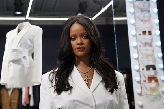 Barbados wil museum wijden aan Rihanna