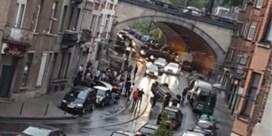 Weggevluchte autobestuurder ongeval Schaarbeek geïdentificeerd