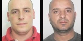 Opsporingsbericht voor Albanezen die 3,5 miljoen euro verstopten in Belgische auto's