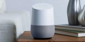 'Google stopt tijdelijk met beluisteren van opnames via spraakassistent'