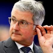 Ex-topman Audi staat terecht voor dieselfraude