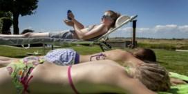 ZOMERCHECK. Moeten we om de twee uur zonnecrème smeren om niet te verbranden?