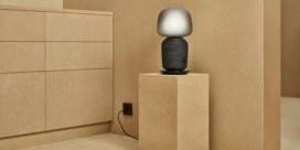 Ikea en Sonos maken lamp die muziek speelt