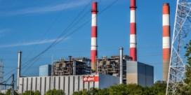 Energiecentrale Langerlo dit najaar tegen de grond