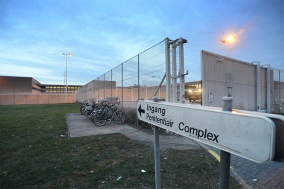 Opnieuw overleg tussen directie en personeel gevangenis Brugge na gewelddadige incidenten