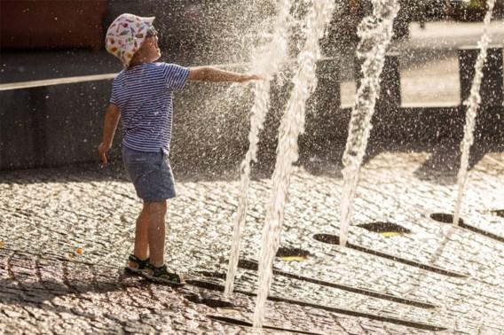 Zonder klimaatverandering was hittegolf juli 1,5 tot 3 graden koeler uitgevallen