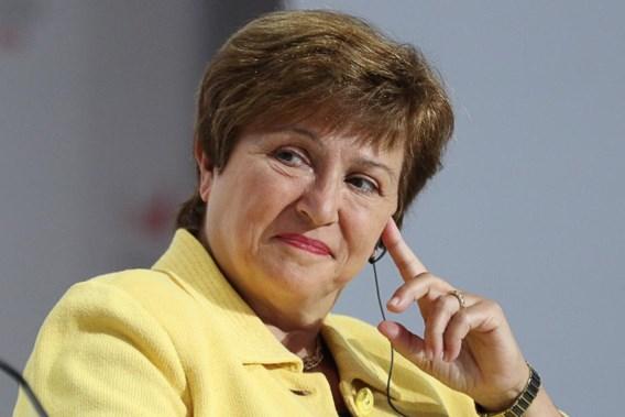 Na chaotische procedure opnieuw een vrouw voor IMF