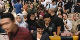 Vier doden en gewonden door aardbeving in Indonesië