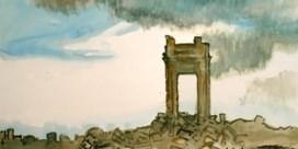 Wat is het verschil tussen een ruïne en een puinhoop?