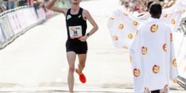 Europees kampioen Koen Naert komt naar België en start dit weekend op het Belgisch kampioenschap 10km