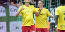 Feest bij KV Oostende: Kustboys winnen nu ook van Cercle Brugge en gaan met zes op zes mee aan de leiding