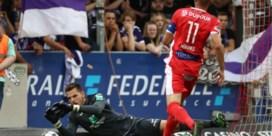 Nieuwe Anderlecht van Kompany kan ook tegen Moeskroen niet winnen