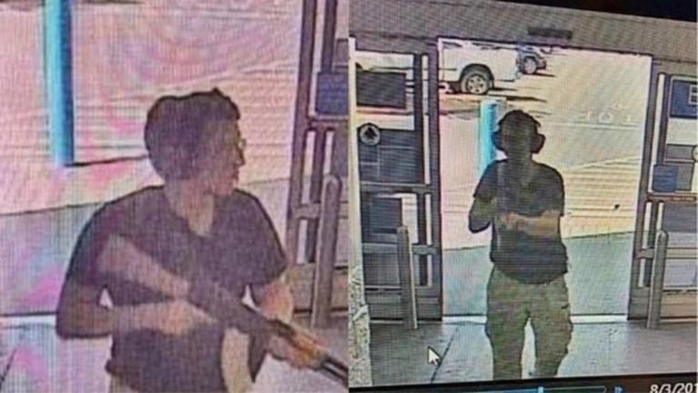 Wie is de man die is opgepakt voor de schietpartij in Texas? Dit is wat we weten