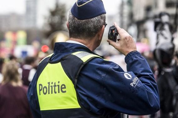 Dronken bestuurder veroorzaakt ravage in Deurne