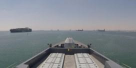 Tankers verzekeren tien keer duurder in Straat van Hormoes