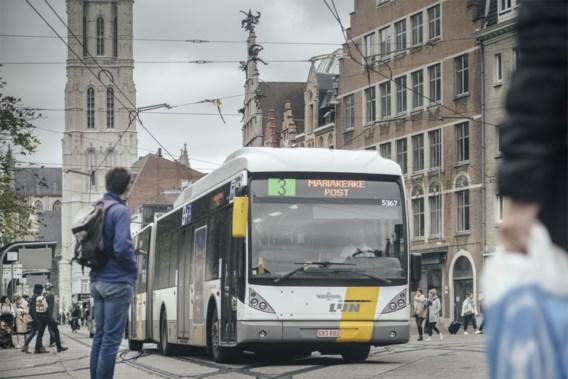 De Lijn onderzoekt mogelijk geval van racisme van buschauffeur in Gent