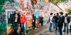 Praag moet plek van rebellie beschermen tegen toeristen