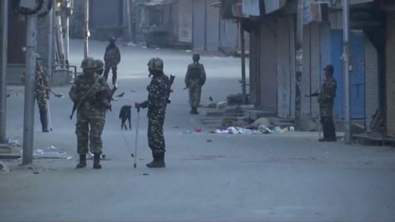 Indiase regering gaat grondwettelijke autonomie van Kasjmir intrekken