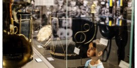 12.000 bezoekers voor Antwerpse Museumnacht