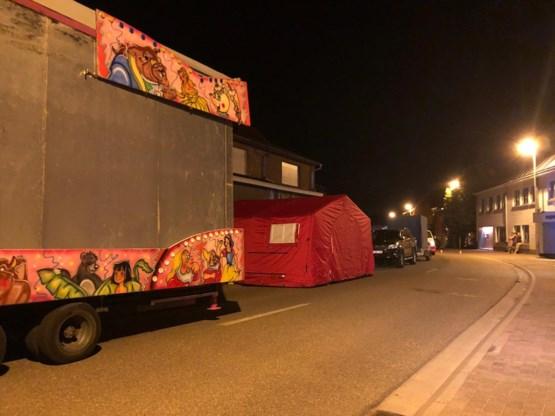 Tienermeisje komt om onder vrachtwagen in Beerse