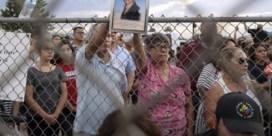 Mexico overweegt uitlevering te vragen van terreurverdachte Texas